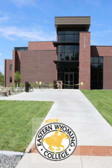 Wyoming Community Colleges