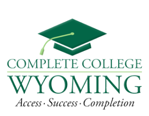 Complete College Wyoming (CCW) Logo